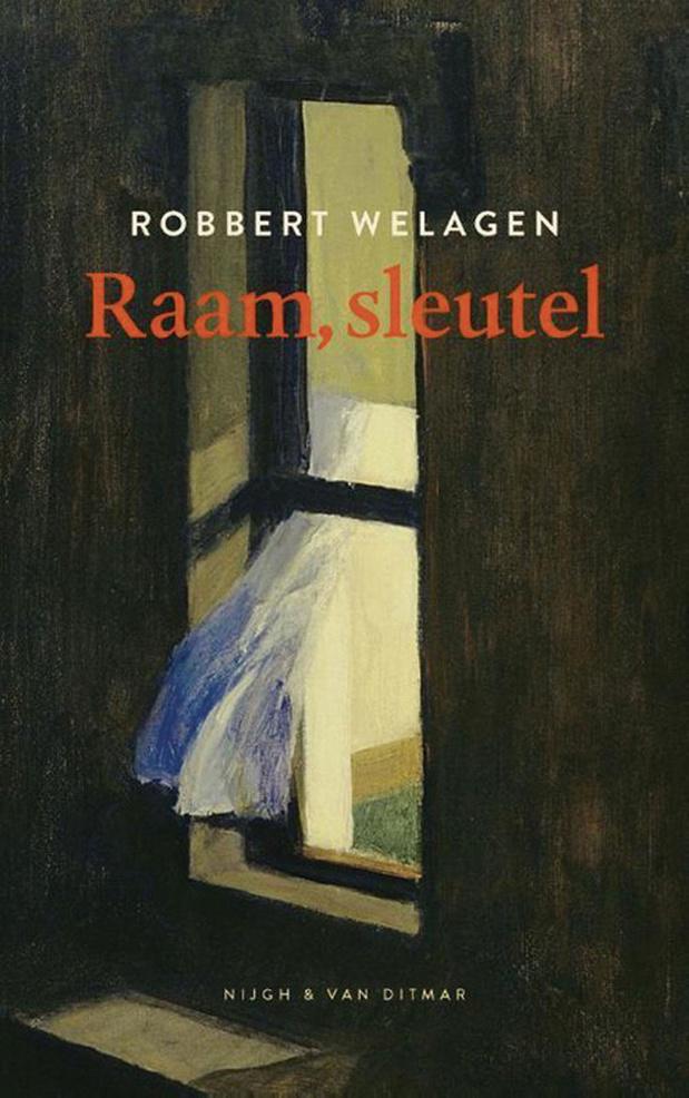 5x roman Robbert Welagen