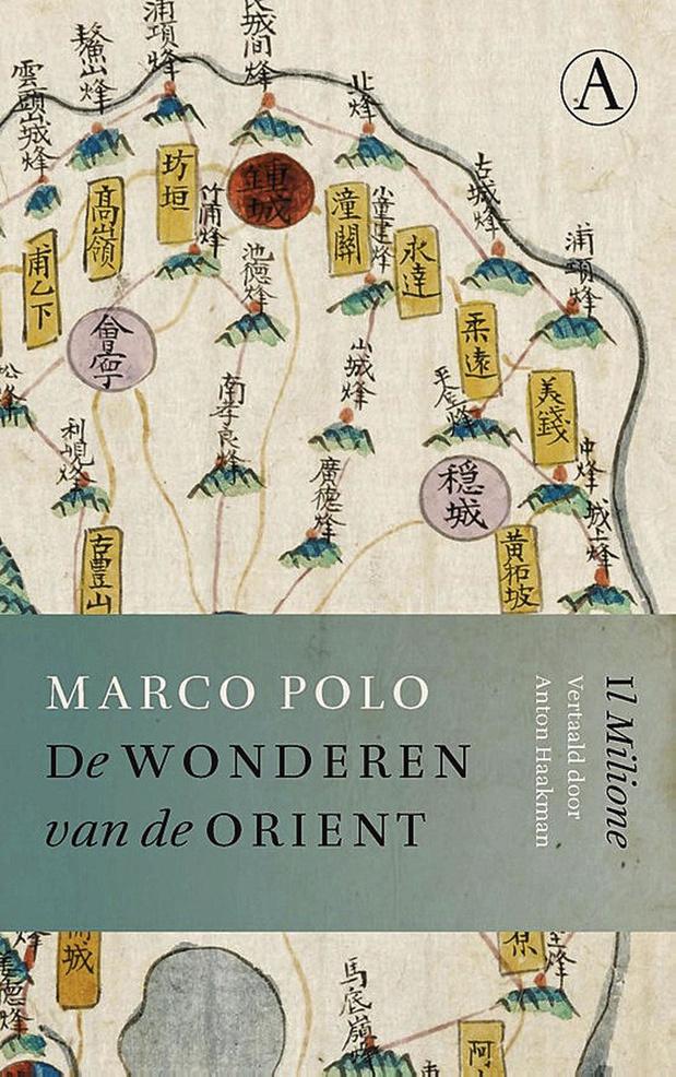5x Marco Polo
