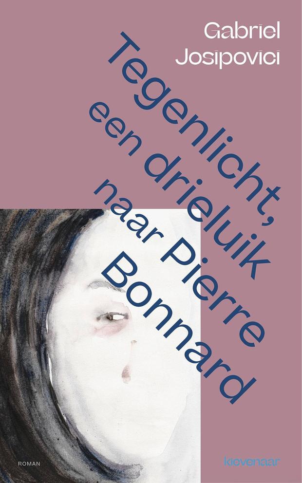 Tegenlicht, een drieluik naar Pierre Bonnard