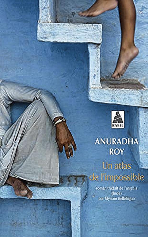 Un atlas de l'impossible