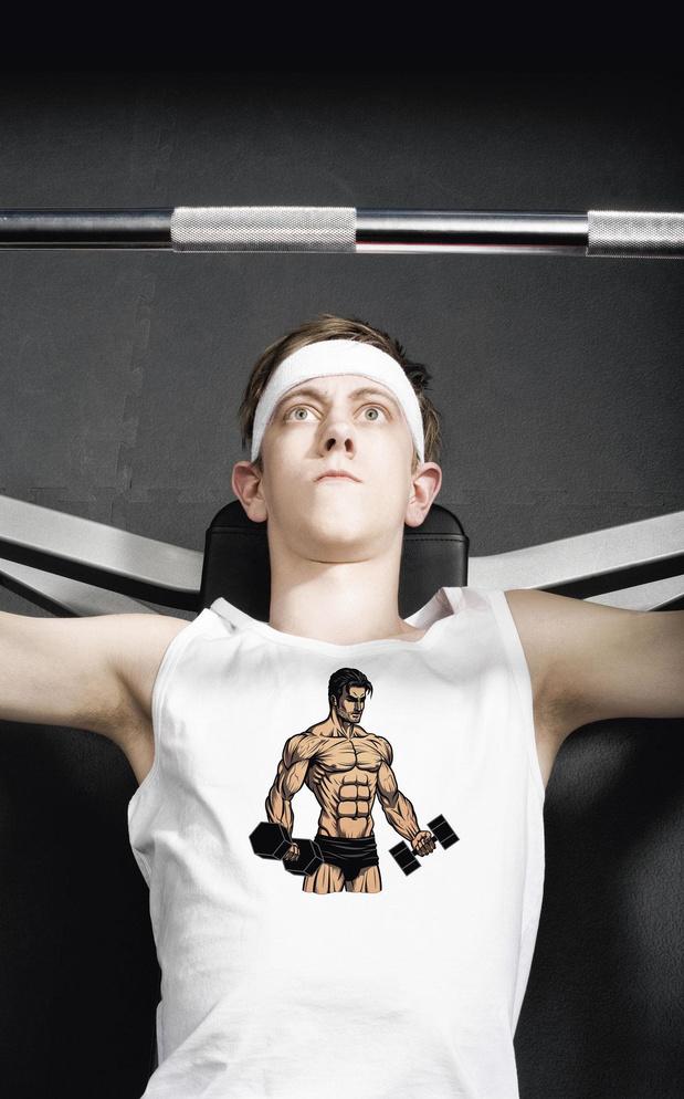 Les muscles, le propre de l'homme?