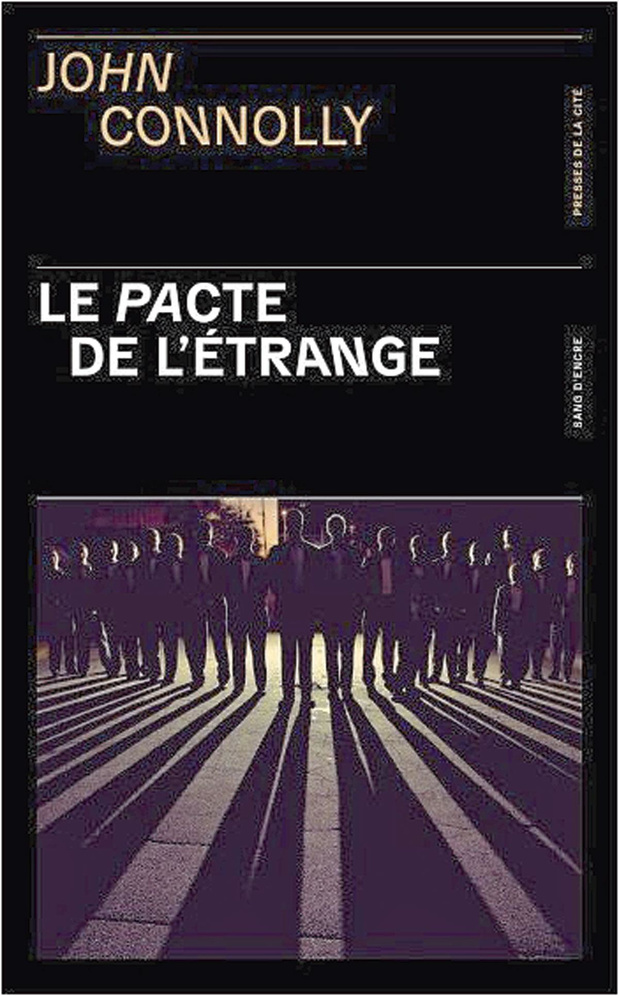 Le Pacte de l'étrange