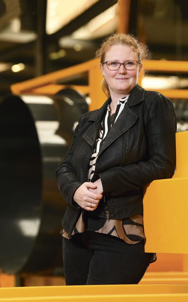 Bérengère Ménart (directrice générale de Ménart): Pionnière de l'économie circulaire