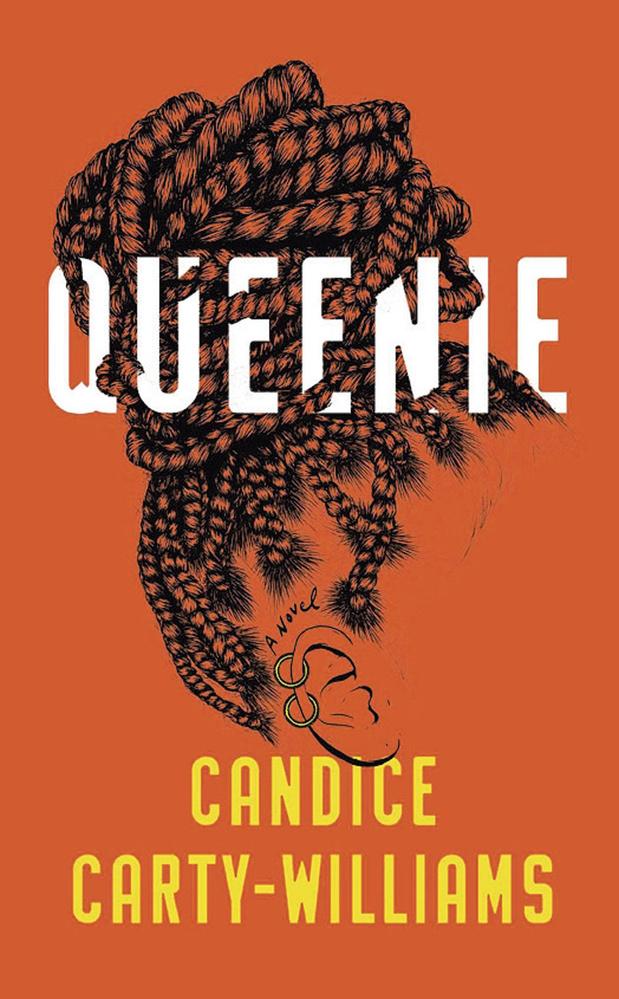 5x roman Queenie