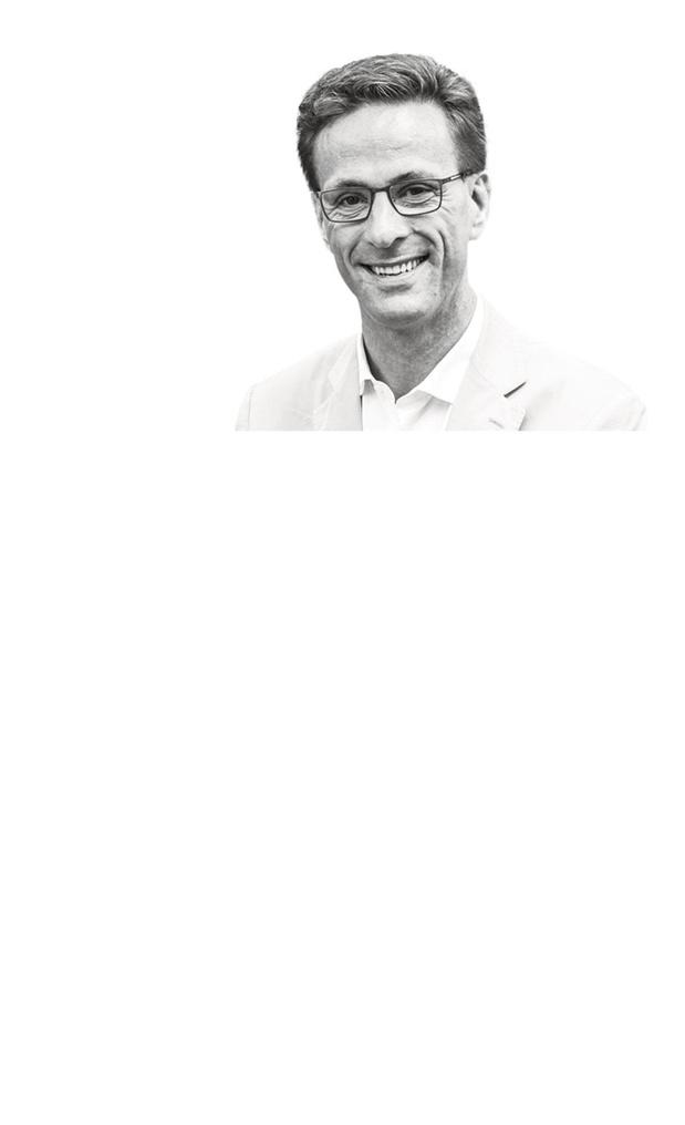 Grégoire Dallemagne - Wint op de energiemarkt