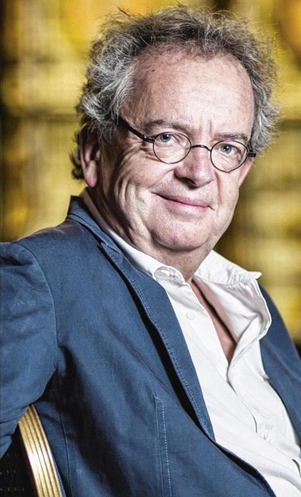 """Stéphane De Wit: """"Un tracing électronique est indispensable et urgent"""" (entretien)"""
