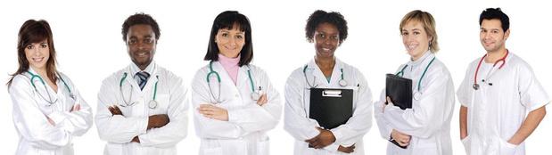 De instroom van buitenlandse artsen