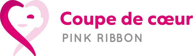 Coupe de coeur, la campagne de Pink Ribbon