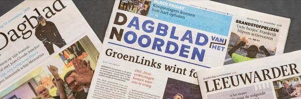 Mediahuis veut racheter NDC aux Pays-Bas
