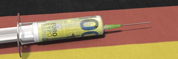 Plotselinge stijging van de rentevoeten: dreigt er gevaar?