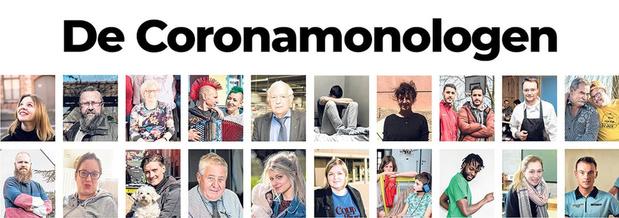 De Coronamonologen: 20 eerlijke verhalen na 1 week coronacrisis