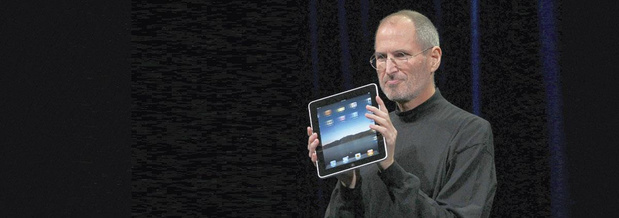 La tablette, symbole résilient