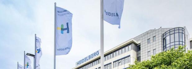 Heidelberg prend des mesures draconiennes pour augmenter sa rentabilité