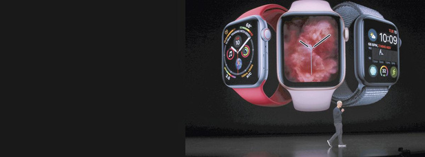 Apple Watch, l'autre poule aux oeufs d'or