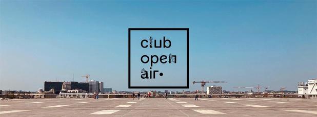 Club Open Air, des soirées à ciel ouvert pour danser sans masque tout l'été