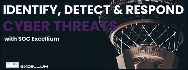 24x7 Detectie & Respons met Excellium Services België