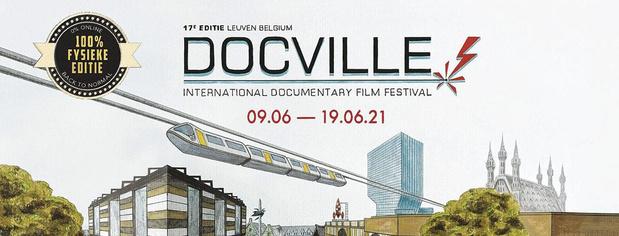 5x duoticket Docville