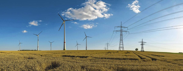Stocker l'électricité pour changer de monde