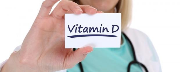 Covid-19: le rôle de la vitamine D