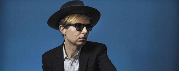 "Beck - ""Leopard-Skin Pill-Box Hat"""