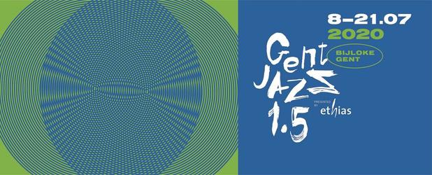 2x5 tickets Gent Jazz 1.5