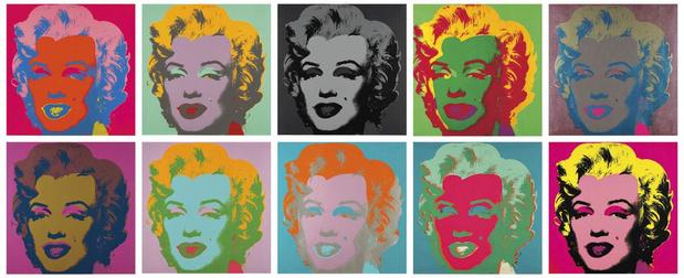L'Amérique d'Andy Warhol