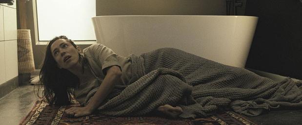 [critique ciné] The Night House (La Proie d'une ombre): Rebecca Hall, intense