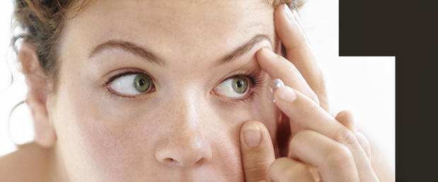 14 questions sur les lentilles de contact