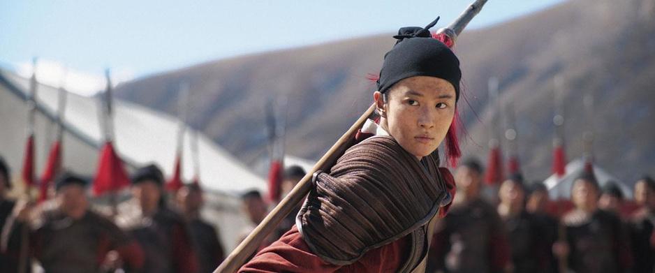 Mulan, instigatrice d'un bouleversement fondamental dans l'industrie du cinéma?