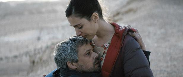 [critique ciné] Le Genou d'Ahed: du cinéma comme un corps-à-corps