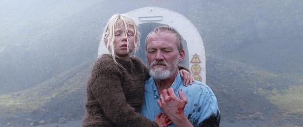 Rencontre avec Hlynur Pálmason, réalisateur du très fort A White, White Day