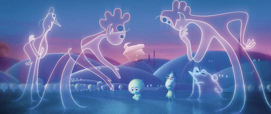 """""""Pixar est l'un des rares endroits où l'on considère les enfants avec respect"""""""