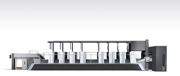 Heidelberg onthult 'Drupa 2020'-generatie Speedmaster