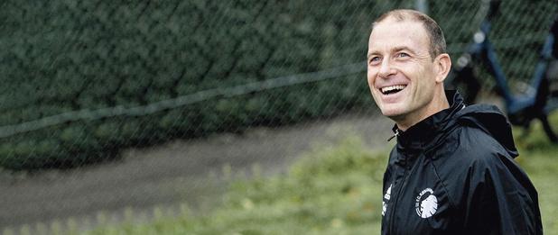 """Le Danemark vu par Thorup: """"Jusqu'à l'accident d'Eriksen, l'objectif était au moins les demi-finales"""""""