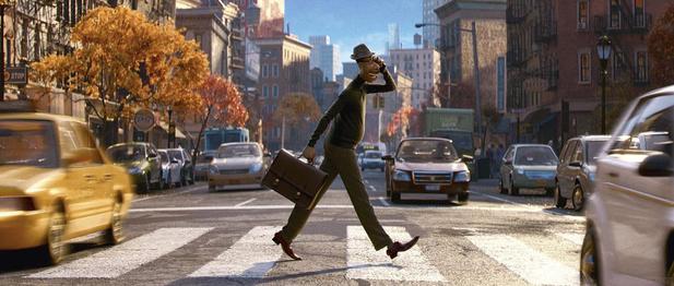 Soul, le nouveau Pixar, un régal pour les sens et l'esprit