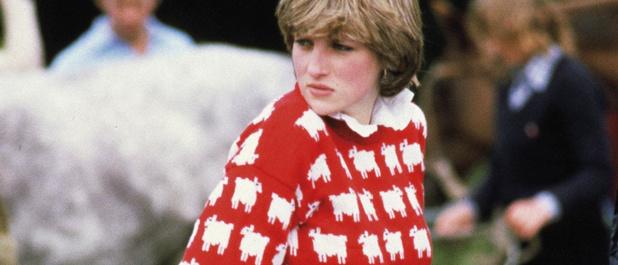 Diana mania: de The Crown à nos dressings, Lady Di est partout