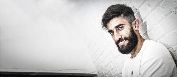 Ali Gholizadeh: 'We willen met Charleroi gewoonweg alles winnen'