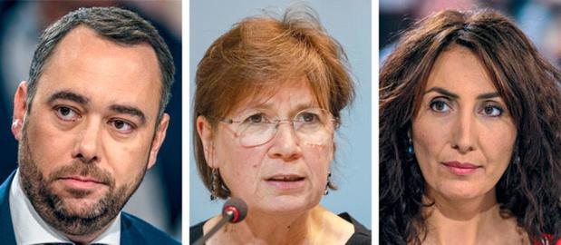 Quatre ans, trois ministres, et toujours aucun résultat