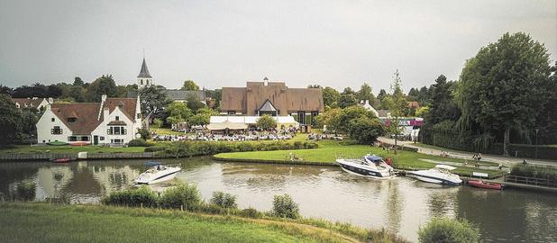 Laethem-Saint-Martin détrôné: elle n'est plus la plus chère de Flandre-Orientale