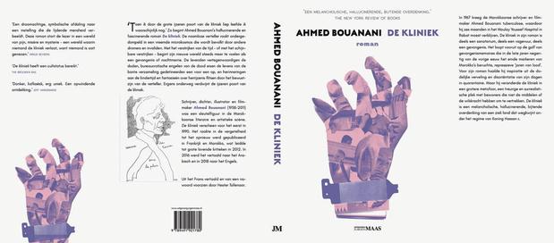 De kliniek van Ahmed Bouanani