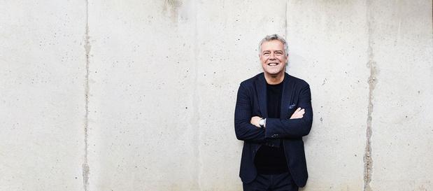 Alain Visser, ceo van Lynk & Co: 'Wij verkopen geen auto's maar mobiliteit'