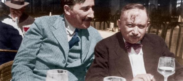 Een Netflix-reeks van 90 jaar oud: Joseph Roths 'Radetzkymars' eindelijk opnieuw vertaald