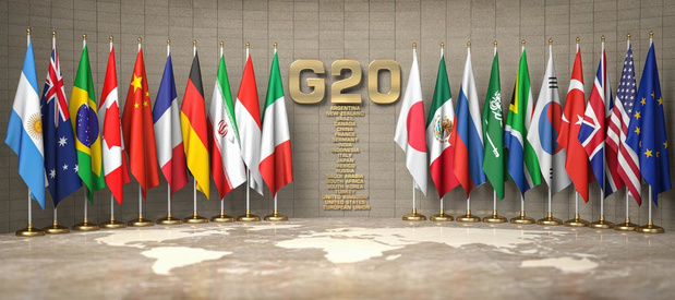 """Le coronavirus révèle les """"carences systémiques"""" des services de santé, estime le G20"""