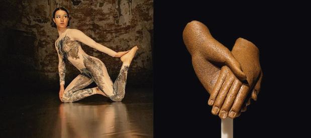 Performances Arabfuturism