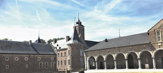 800 jaar Alden Biesen