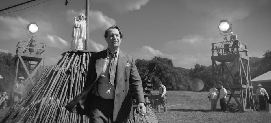 Mank, de David Fincher sur Netflix, le portrait inspiré du scénariste de Citizen Kane