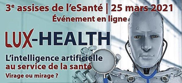 Que peut apporter l'intelligence artificielle au secteur de la santé?