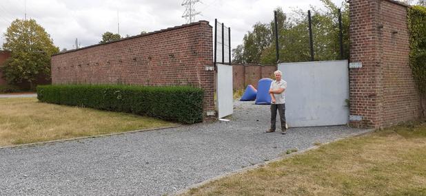 Blueberry Club vzw Kortrijk opent nieuwe accommodatie op Transfosite in Zwevegem
