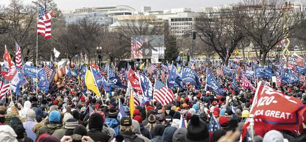 Etats-Unis: le Parti républicain forcé de se redéfinir