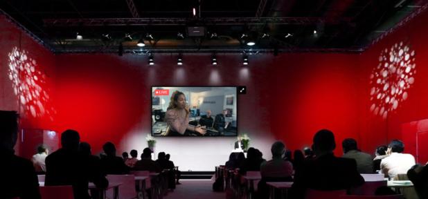 Plus de 45 000 visiteurs uniques pour la Drupa virtuelle